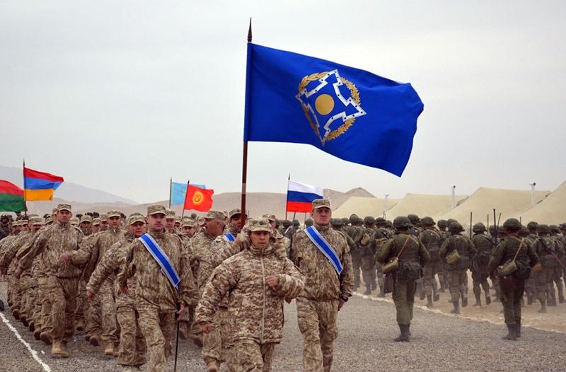 Командно-штабное учение «Взаимодействие-2020» запланировано в Кавказском регионе.