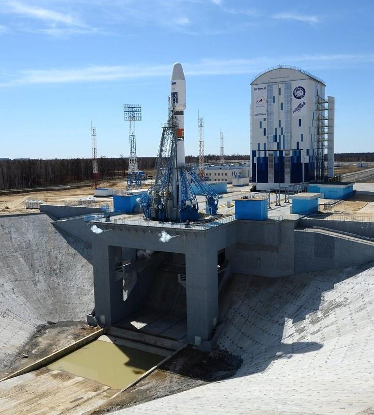 При строительстве космодрома «Восточный» в результате хищений «исчезло» 13 космических миллиардов.