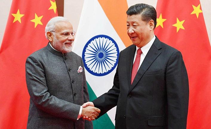 Все 18 личных встреч и одна виртуальная, которые провёл индийский премьер-министр Нарендра Моди с китайским руководителем Си Цзиньпином с момента своего прихода к власти в 2014 году, так и не привели к урегулированию спорных с Китаем вопросов.