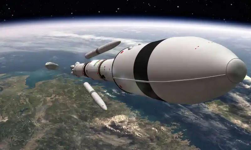Первая межпланетная миссия арабского мира должна стартовать 15 июля 2020 года и выйти на орбиту Марса в феврале следующего года.
