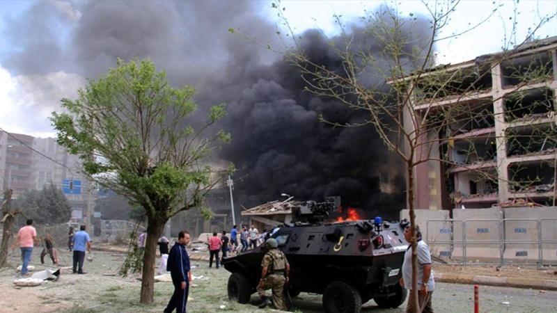 После свержения в 2011 году Муамара Каддафи в Ливии наступила анархия.