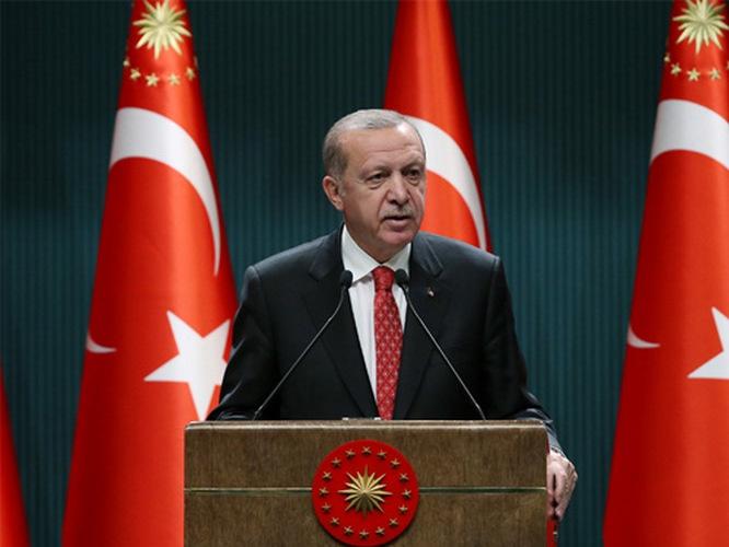 По приказу Эрдогана корпус турецкой разведки приступил к вербовке международных главарей «Аль-Каиды»*.