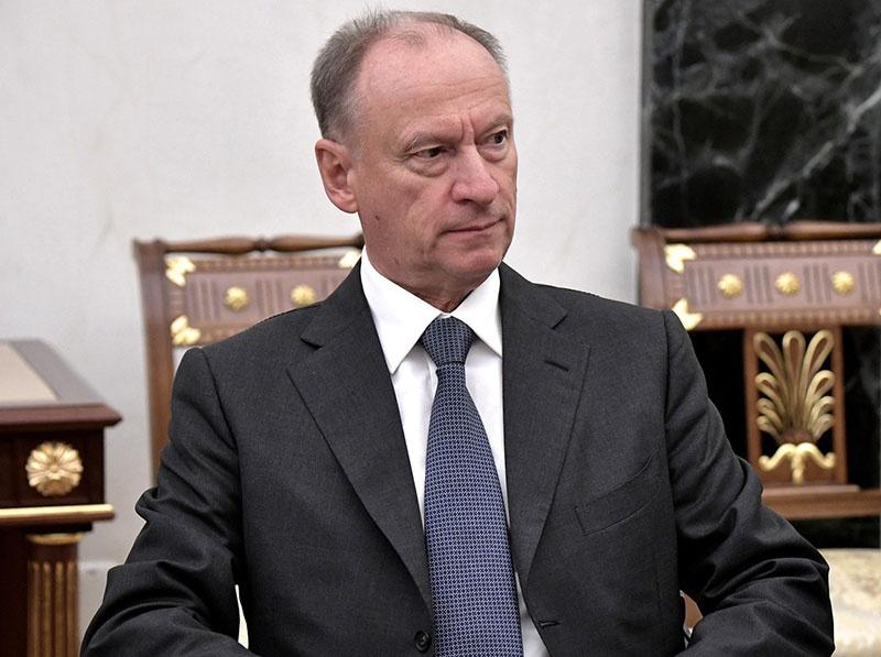 Секретарь Совета безопасности РФ Николай Патрушев назвал главных кукловодов, организующих и финансирующих беспорядки в России.