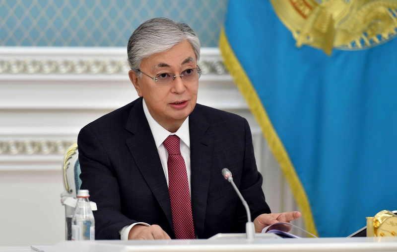 Казахстанский лидер подверг критике большое число направлений совместного развития.