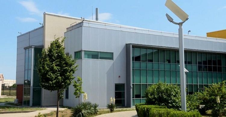 Исследовательский центр общественного здравоохранения имени Лугара.