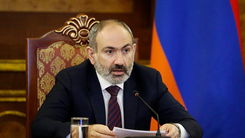 Ереван решил воспользоваться ситуацией и схожестью требований с белорусскими, чтобы надавить на Россию.