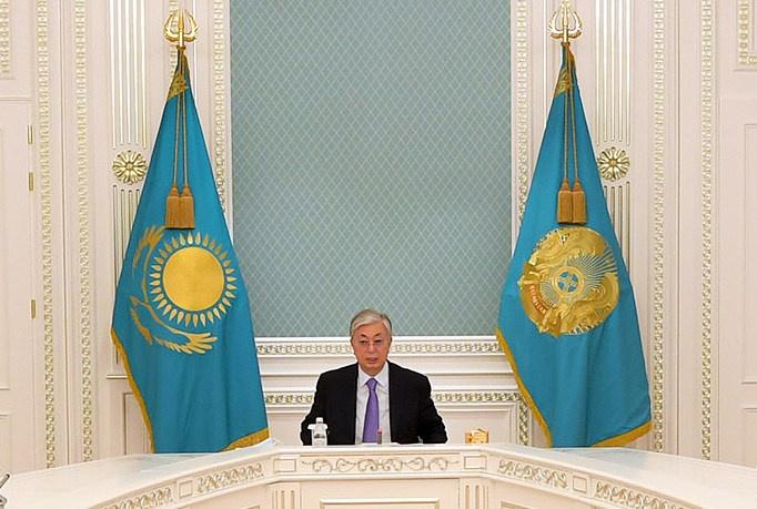 Касым-Жомарт Токаев показал, что он готов ради построения этнократического государства пожертвовать выгодами от интеграционных процессов.