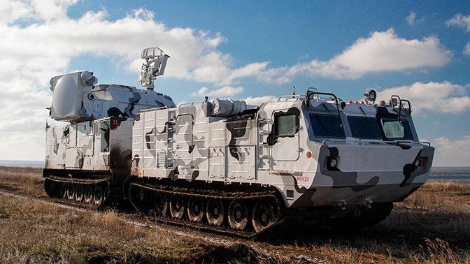 Для оснащения подразделений ПВО, дислоцирующихся в условиях Арктики и Крайнего Севера, будут поставлены ЗРК «Тор-М2ДТ».