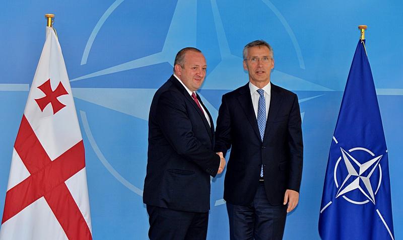 Статус партнёра по расширенным возможностям Североатлантического альянса позволяет руководству НАТО в полной мере использовать военные и военно-экономические возможности государства в реализации своих интересов на международной арене.