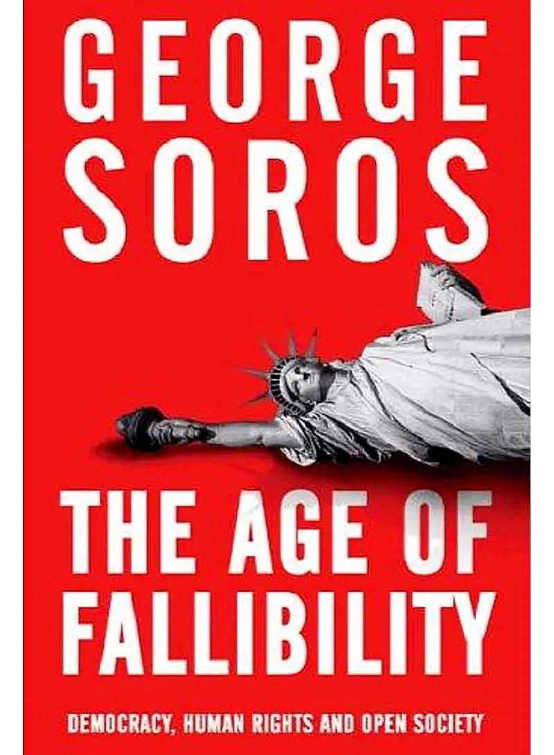 Джордж Сорос изложил идеи создания нового гендерного мира в своей книге «Возраст погрешности» (The Age of Fallibility).