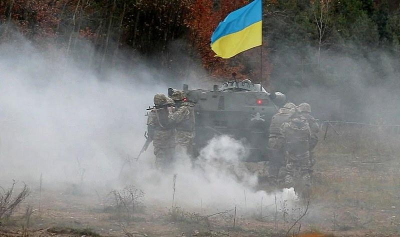 Военнослужащие ВСУ будут рисковать своей жизнью и здоровьем уже не для обеспечения национальной безопасности Украины, а в целях защиты и реализации интересов НАТО.