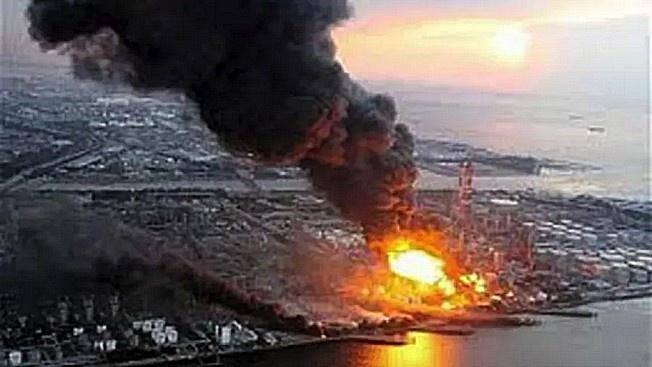 «Фукусима-1» опровергла миф о безъядерном статусе Японии