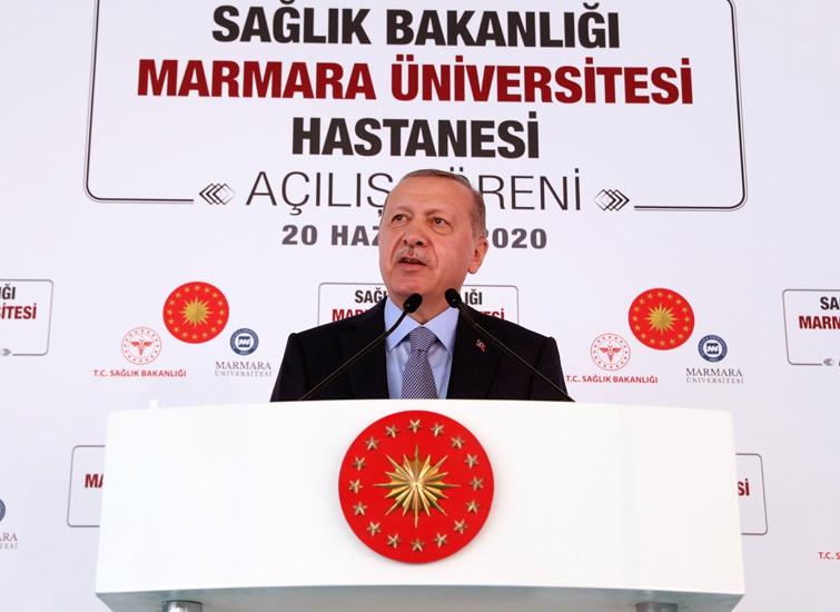 Даже Турция начинает подумывать о большей свободе рук.