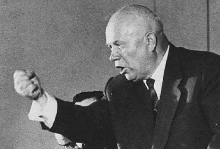 Н.С. Хрущёв, руководство Министерства обороны СССР и советские масс-медиа добились своего - набеги U-2 в воздушное пространство нашей страны прекратились.