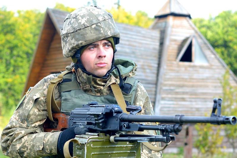 Украинские пулемёты КМ-7,62 имеют многократно более низкий ресурс в сравнении с оригиналами «Калашникова».