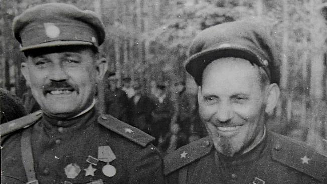 Два генерала