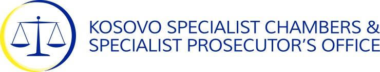 «SPO была создана 1 сентября 2016 года на основе конституционной поправки и специального закона о Специальном суде по Косово и Специальной прокуратуре по Косово, принятых парламентом Косово 3 августа 2015».