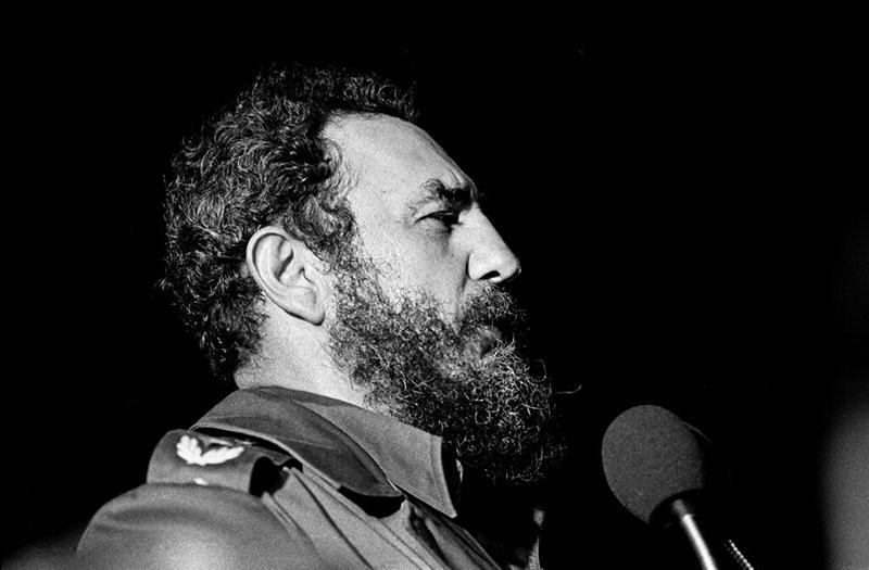 Против кубинского лидера Фиделя Кастро только по официальным подсчётам было организовано 638 покушений.