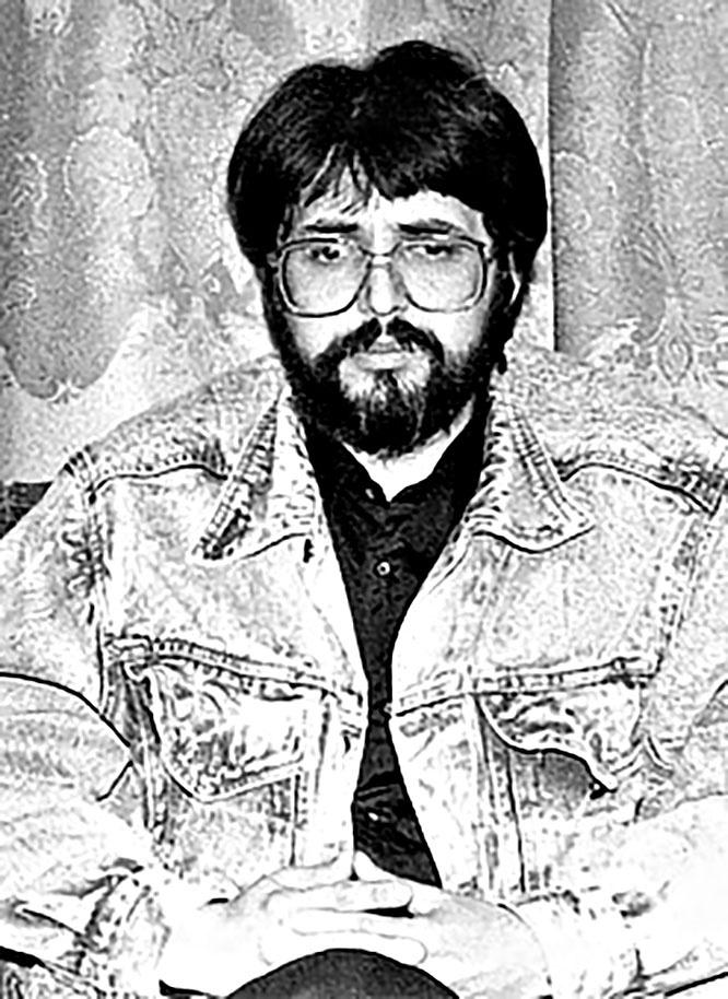 Физик-ядерщик Сергей Подойницын пропал и через два года появился на пороге своего дома с полной потерей памяти.