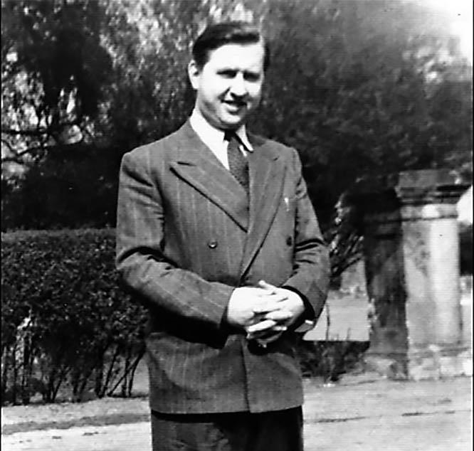 Александр Феклисов восстановил связь с Клаусом Фуксом и получил от него подробные сведения о водородной бомбе.