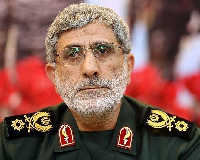 Руководитель элитного подразделения КСИР Исмаил Каани заявил, что данные американцев о своих потерях в ходе военных кампаний в Ираке и Афганистане существенно занижены.