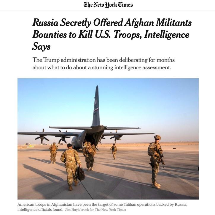 Статья в New York Times.
