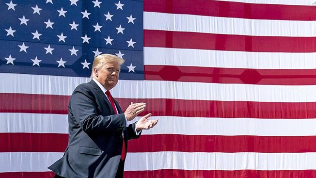 США: кругом одни предатели