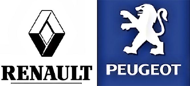 «Пежо» и «Рено» получили контроль практически над всем автомобилестроением во Франции.