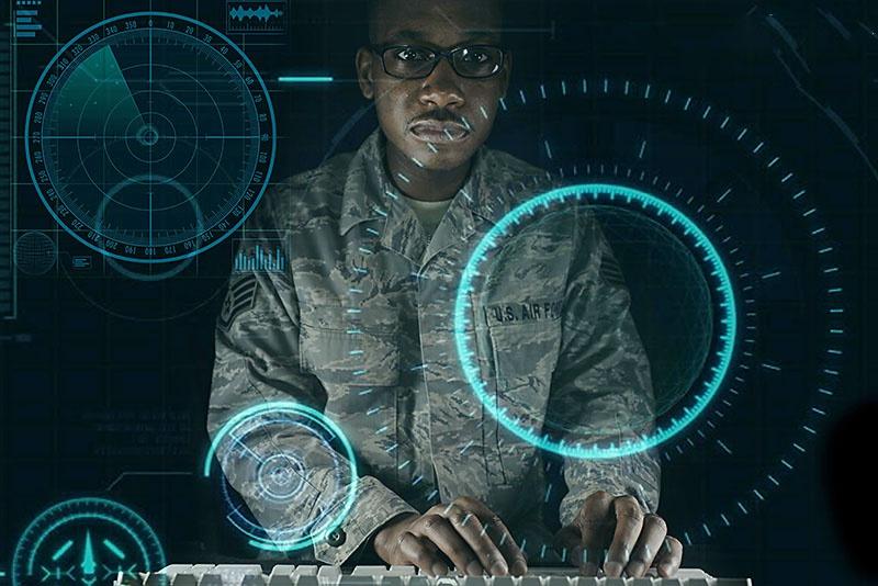 ИИ до 2030 года становится главной национальной стратегией США, которая должна обеспечить ей мировое лидерство во всех сферах, в том числе и в военном доминировании.