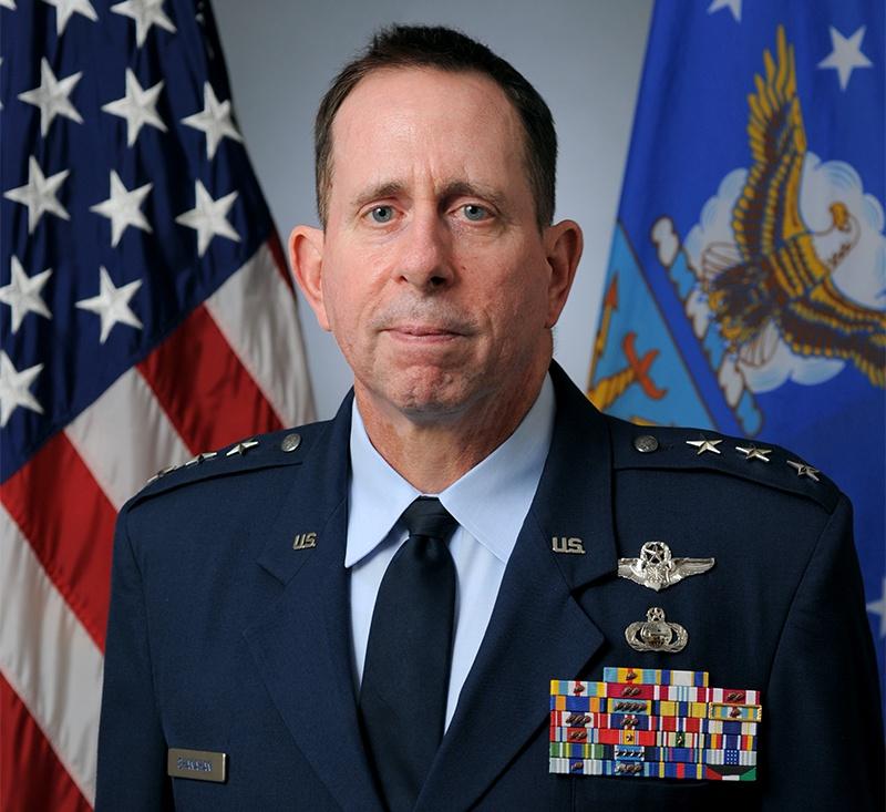 Генерал-лейтенант Джек Шэнахан - руководитель JAIC.