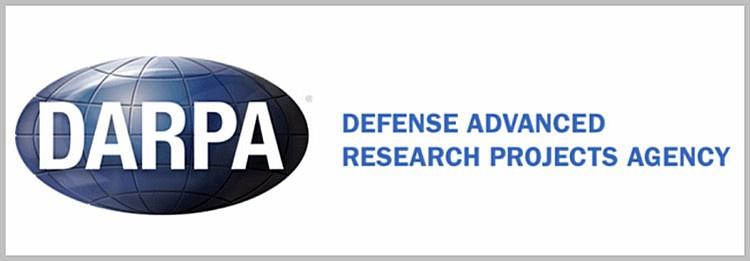Агентство перспективных исследовательских проектов в области обороны DARPA входит в состав Министерства обороны США.