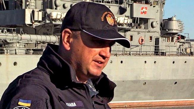 Украинский адмирал Неижпапа намекает на очередной госпереворот
