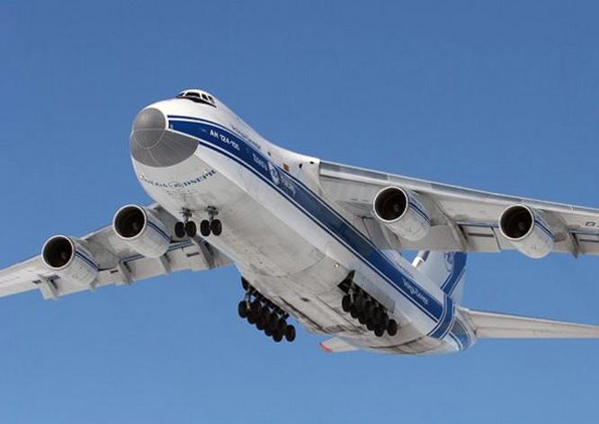 Мобильный госпиталь был оперативно переброшен из Челябинской области в Кызыл самолётами Ил-76 Военно-транспортной авиации ВКС России .