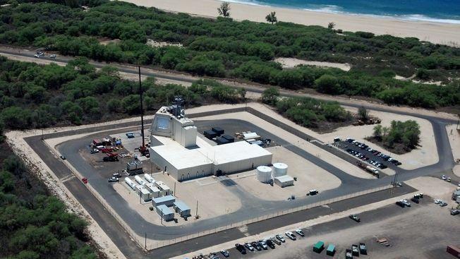 База ВМС США на бывшей русской земле Гавайев