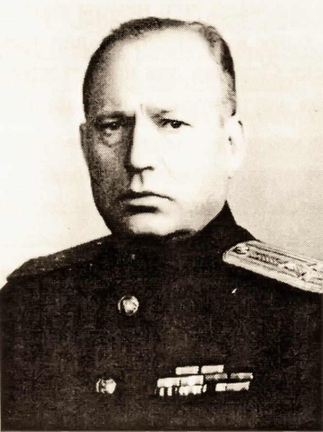 После Америки полковник Лев Сергеев продолжил службу в центральном аппарате ГРУ.