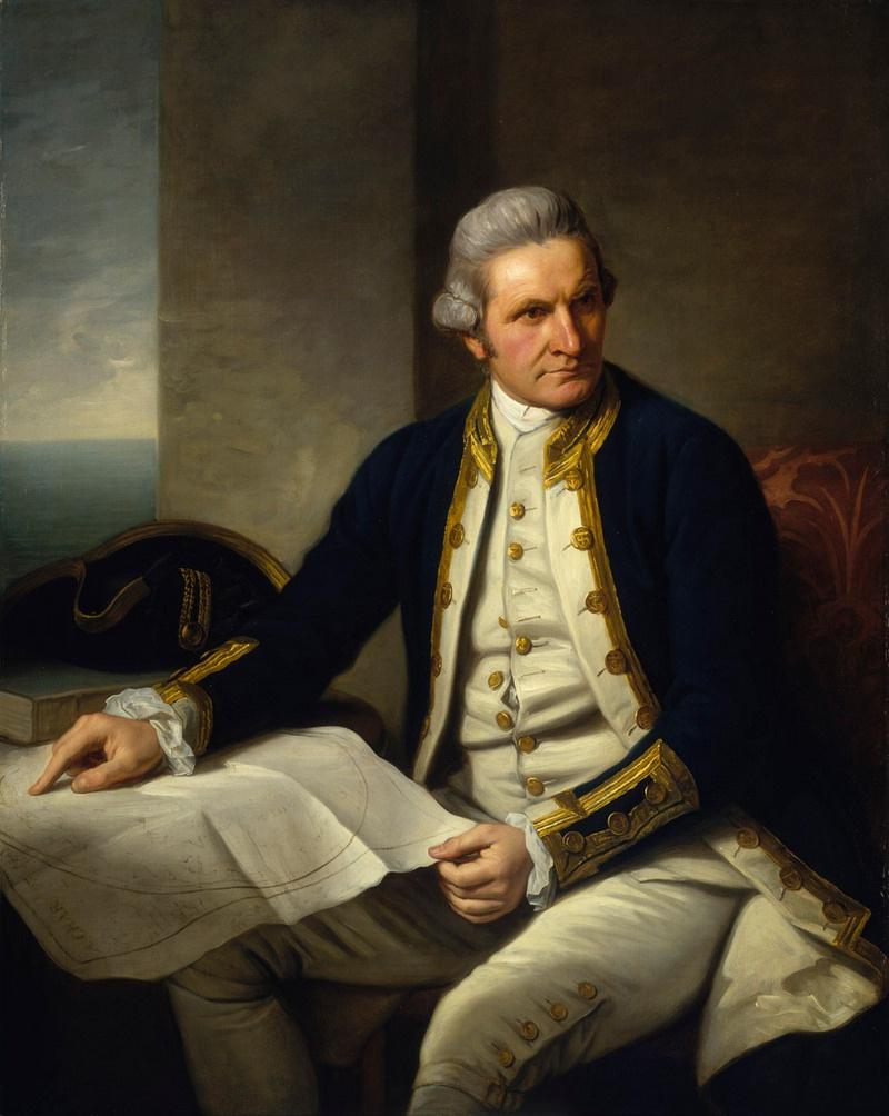 Знаменитый мореплаватель Джеймс Кук первым высадился на Кауаи в январе 1778 года.
