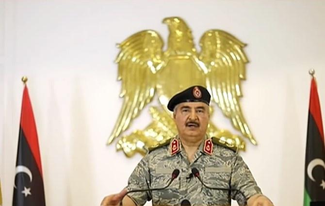 Трудно представить, что подразделения ЛНА Халифы Хафтара сумеют без помощи Египта сдержать орду террористов-джихадистов и обычных бандитов, которых готовы поддержать турки.