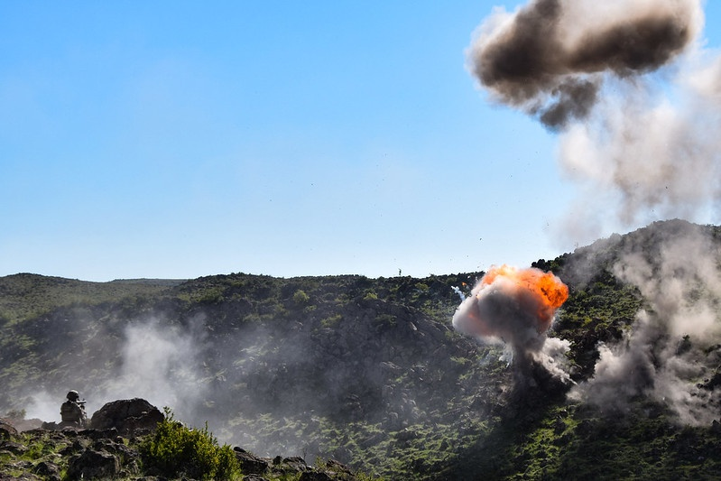 С начала года более 400 турецких «солдат удачи» уже сложили головы в Ливии.