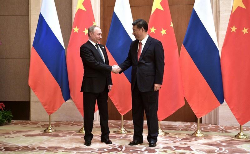 Особенно сильно официальный Токио беспокоят «тенденции к усилению взаимодействия между Россией и Китаем».