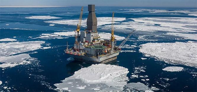 Разведанные запасы газа промышленных категорий арктической зоны составляют 80% от общероссийских.