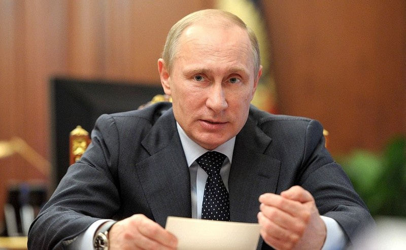 2 мая 2014 года президент РФ Владимир Путин подписал указ № 296 «О сухопутных территориях Арктической зоны Российской Федерации».