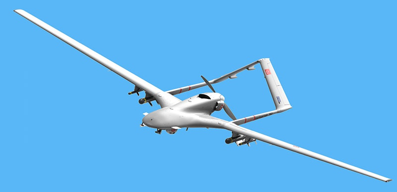 Обычно BTB2 несёт по паре авиабомб MAM-L и ракет MAM-C.