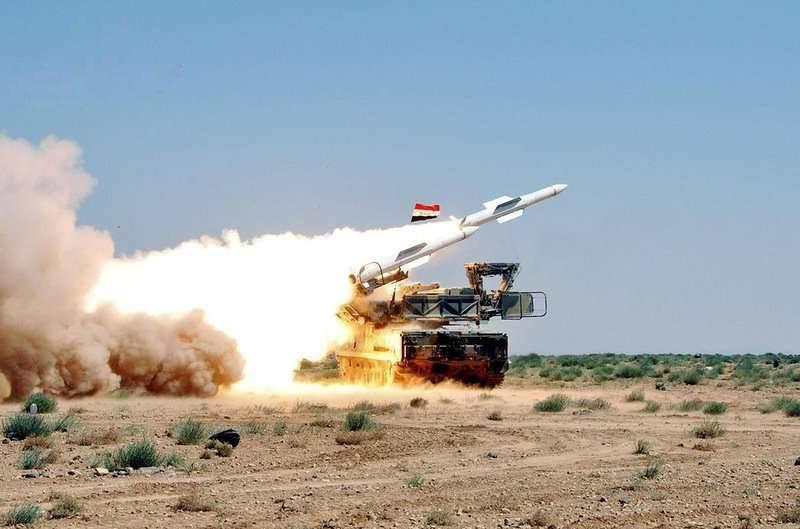 Из 25 выпущенных ракет «Бук-М2Э» 20 поразили свои цели.
