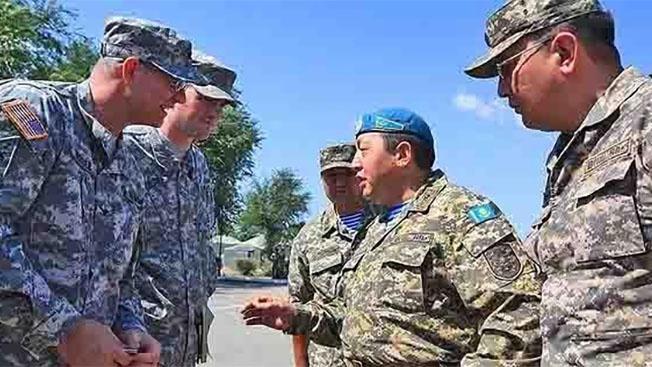 Сотрудничество некоторых стран ОДКБ и НАТО: партнёрство ради прогресса?..