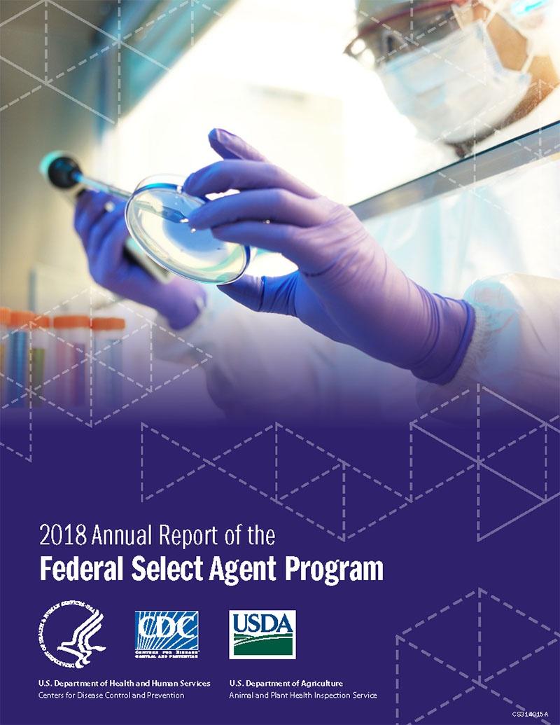 Отчёт FSAP, вышедший в январе 2020 года, зафиксировал, что в 2018 году было 193 сообщения об утечке опасных биоагентов.