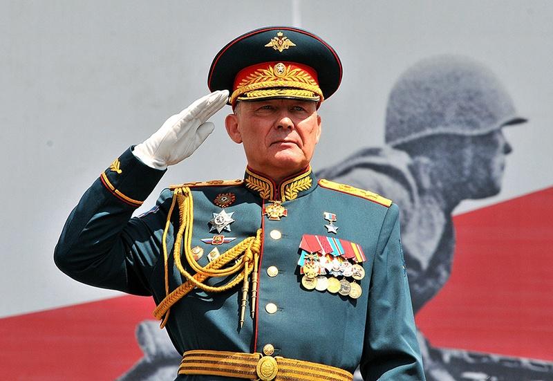 По решению командующего войсками ЮВО генерала армии Александра Дворникова в округе продолжаются все тактические учения, начатые по плану внезапной проверки.