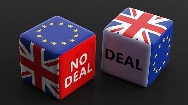 От туманного Brexit до «управляемого хаоса»