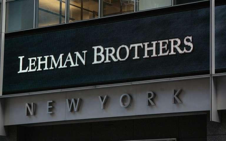 15 сентября 2008 года инвестиционный банк-гигант Lehman Brothers объявил о банкротстве.