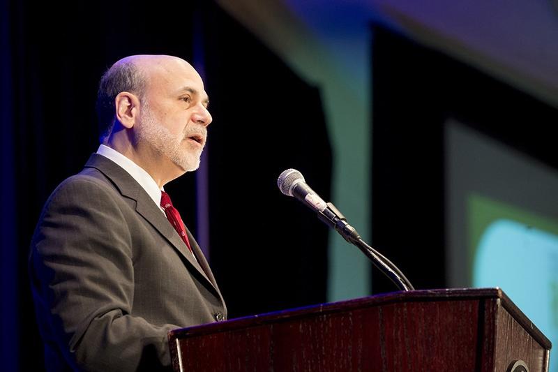 В 2007 году председатель Совета управляющих ФРС Бен Бернанке не скупился на похвалы и комплименты в превосходной степени в адрес ситуации на рынке ипотеки.