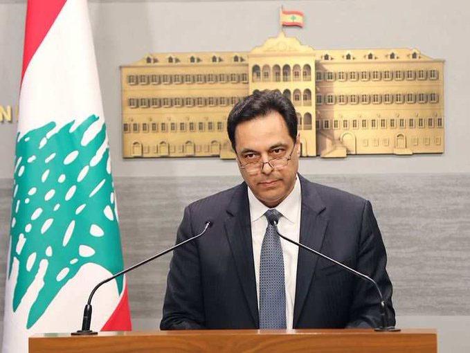 Премьер-министру Хасану Диабу приходится объяснять, что груз нерешённых проблем он по наследству получил от предыдущего правительства.